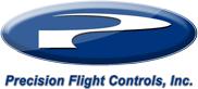 Precision Flight Controls Logo