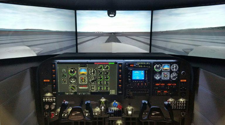 DCX Max Simulator